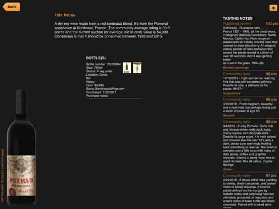 Screenshots for vinopal