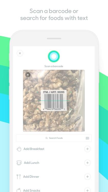 Evolve - Health Made Simple screenshot-3