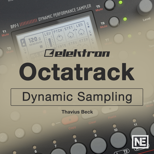 Sampling Course For Octatrack