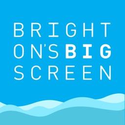 Brighton's Big Screen