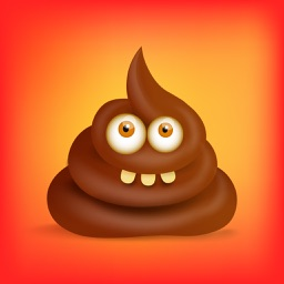 PoopMoji - poop emoji and stickers keyboard app