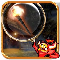 Hidden Object Games Shack