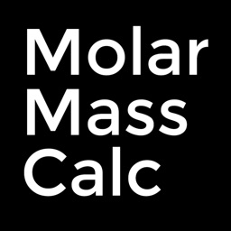 Molar Mass Calc