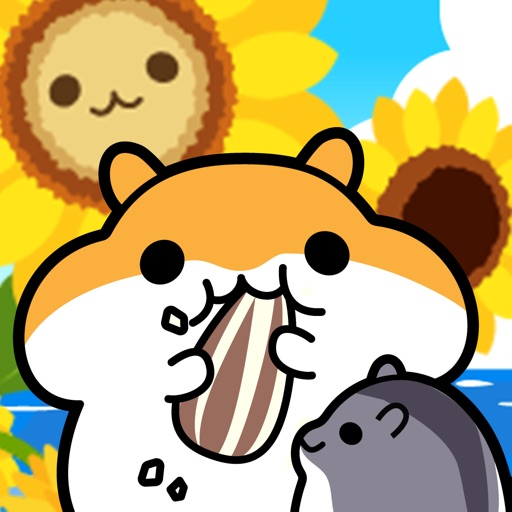 Hamster Collection◆FreeBasic, pet breeding game!