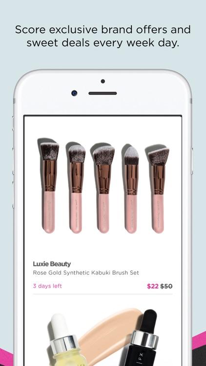 ipsy - Makeup, subscription and beauty tips screenshot-3
