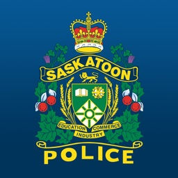 Saskatoon Police Service Mobile