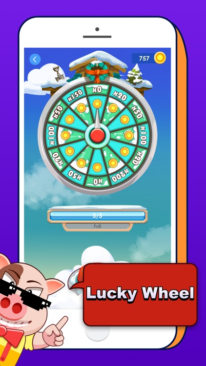 Get Coins - Casino Games for Rewards screenshot-4