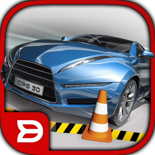 Car Parking Game 3D On The App Store