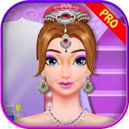 Indian Princess Fashion Salon Pro