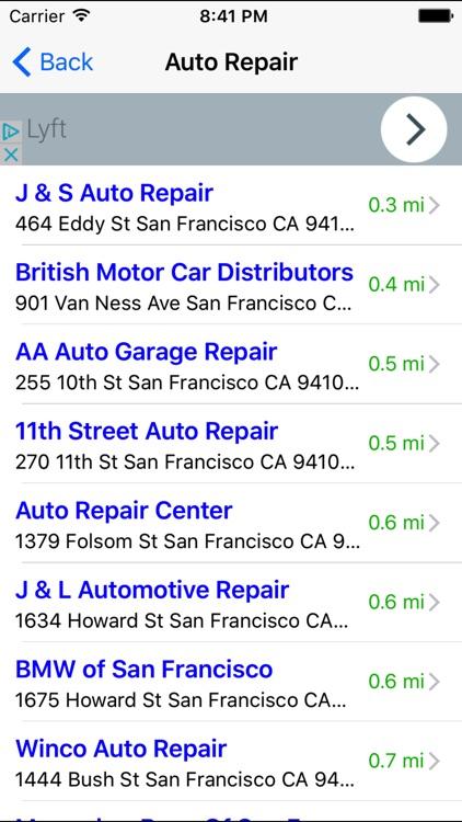 Car Care Service: Auto Body Repair & Oil Change