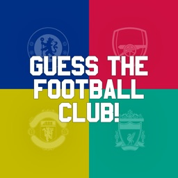 Guess the Football Team Logo - Club Icon Quiz