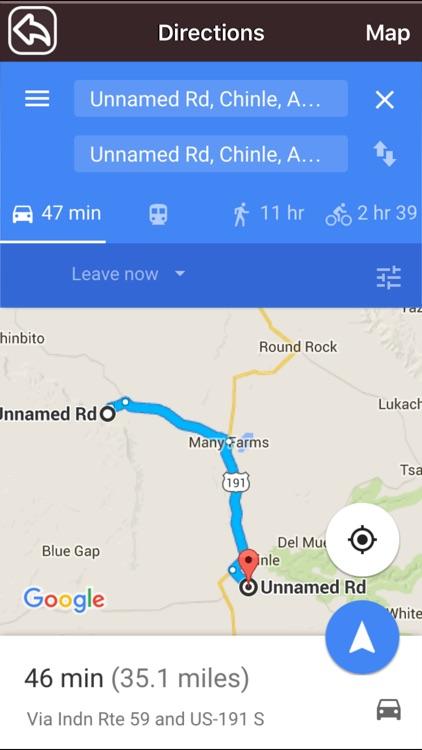 Arizona National & State Parks screenshot-4