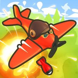 Toy Bomber: Endless Bombing Game!