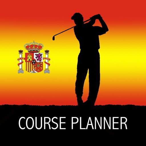 Spain Golf