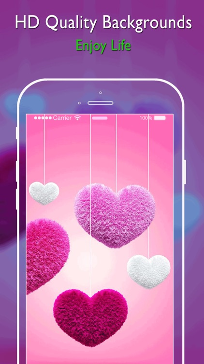 Pink Wallpapers HD Pro