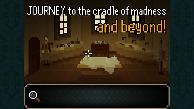 The Last Door: Collector's Edition screenshot-4