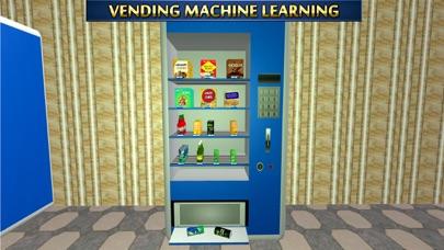 Vending Machine 3D Simulator & Fun Snack Games screenshot two