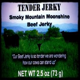 Tender Beef Jerky