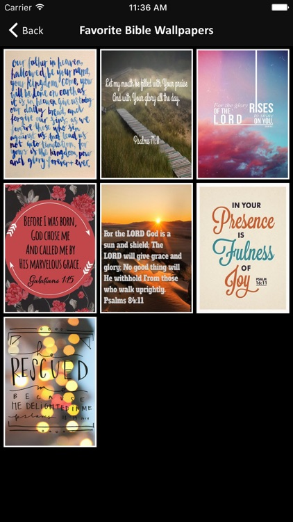 Bible Wallpapers: Daily Verses & Devotional Quote
