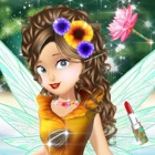 Chicas hadas mundo - fairyland icon