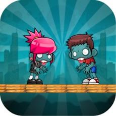 Activities of Last Deadly Zombie