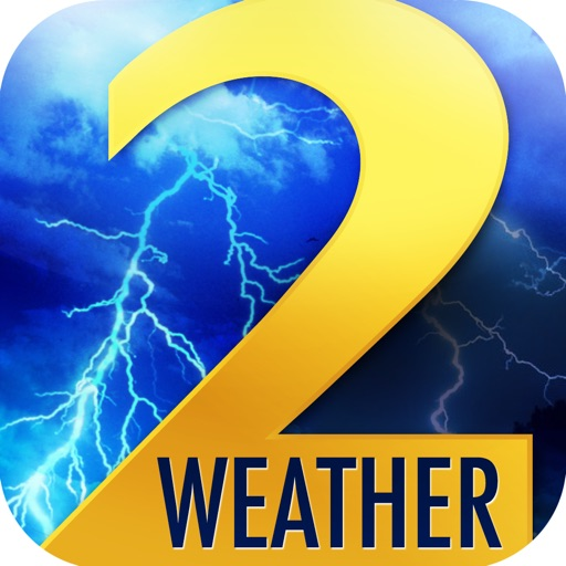 WSB-TV Weather