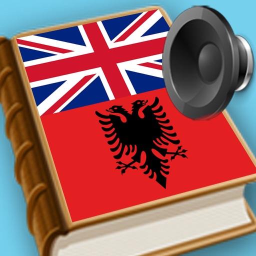 Albanian English dictionary iOS App