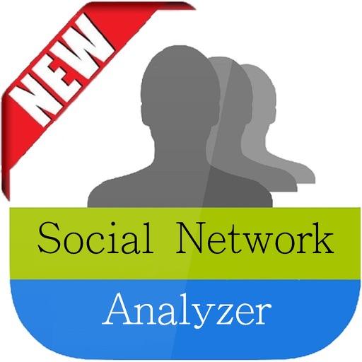 Social Network Analyzer