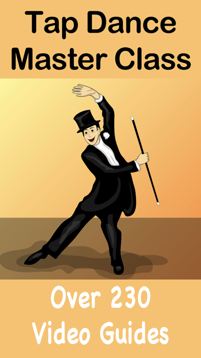 download Tap Dance Master Class apps 1