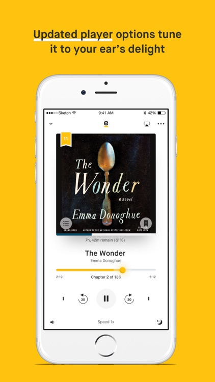eStories - Audiobooks