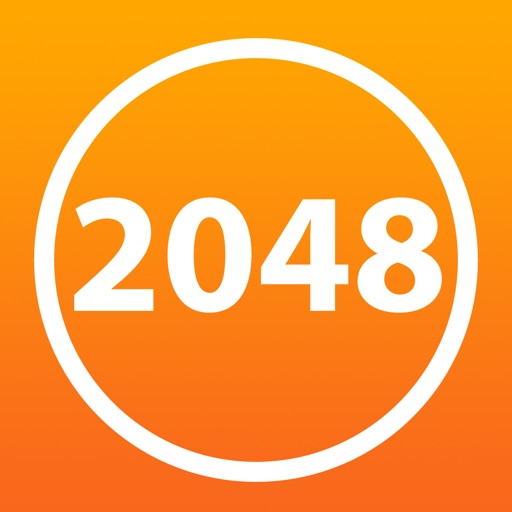 2048 for iOS 10