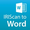 IRIScan to Word - iPadアプリ