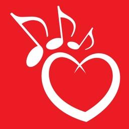 Love & Valentine Ringtones - Best Romantic Sounds