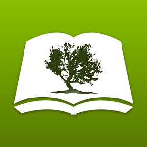 Bible - Daily Reading & Study Bible by Olive Tree Reference app