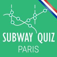 Codes for Subway Quiz - Paris Hack