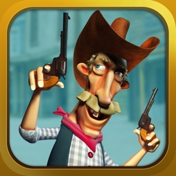 Talking Cowboy Pro
