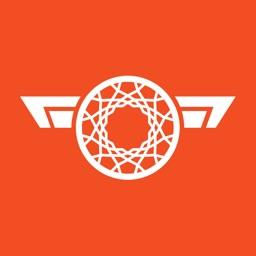 Fullcourt - The Pickup Basketball App
