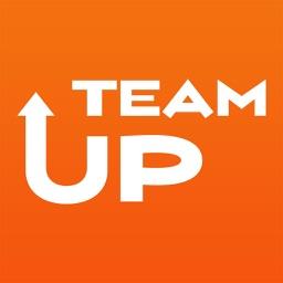 #Team UP