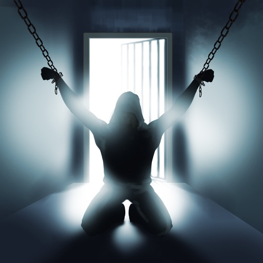Тюрьма побег : Приключение дом побег страха