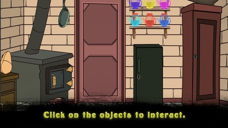Adventure Of Toy Factory screenshot-3