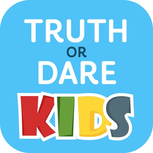 Truth or Dare for Kids Pro