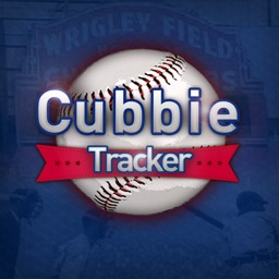 Chicago Cubbie Tracker