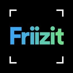 Friizit - 3D Camera