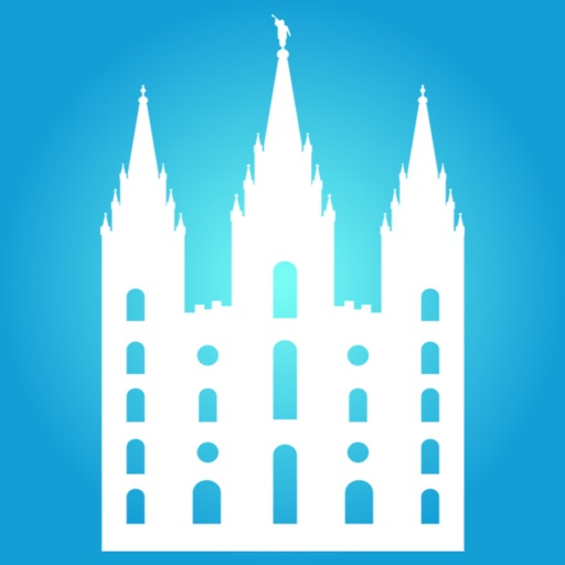 Z is for Zion - An LDS storybook ABC app CTR kids