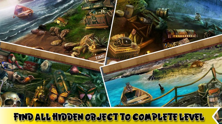 Search and Find Hidden Objects screenshot-4