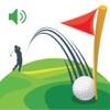 Golf GPS Rangefinder Audio Edition - FreeCaddie Reviews