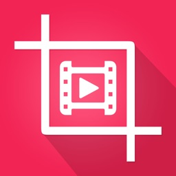 CropCutVid - Crop Video Editor & Effect Maker