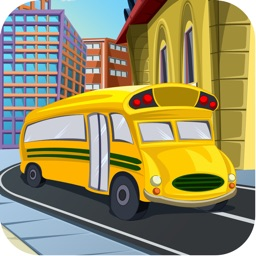 Where is My School Bus