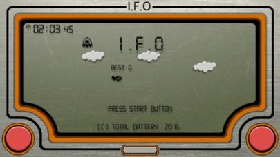 I.F.Oのスクリーンショット