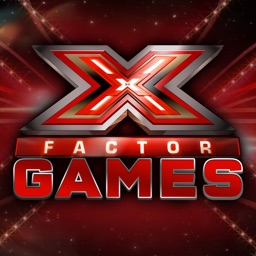 The X Factor Games - Slots, Casino, Bingo